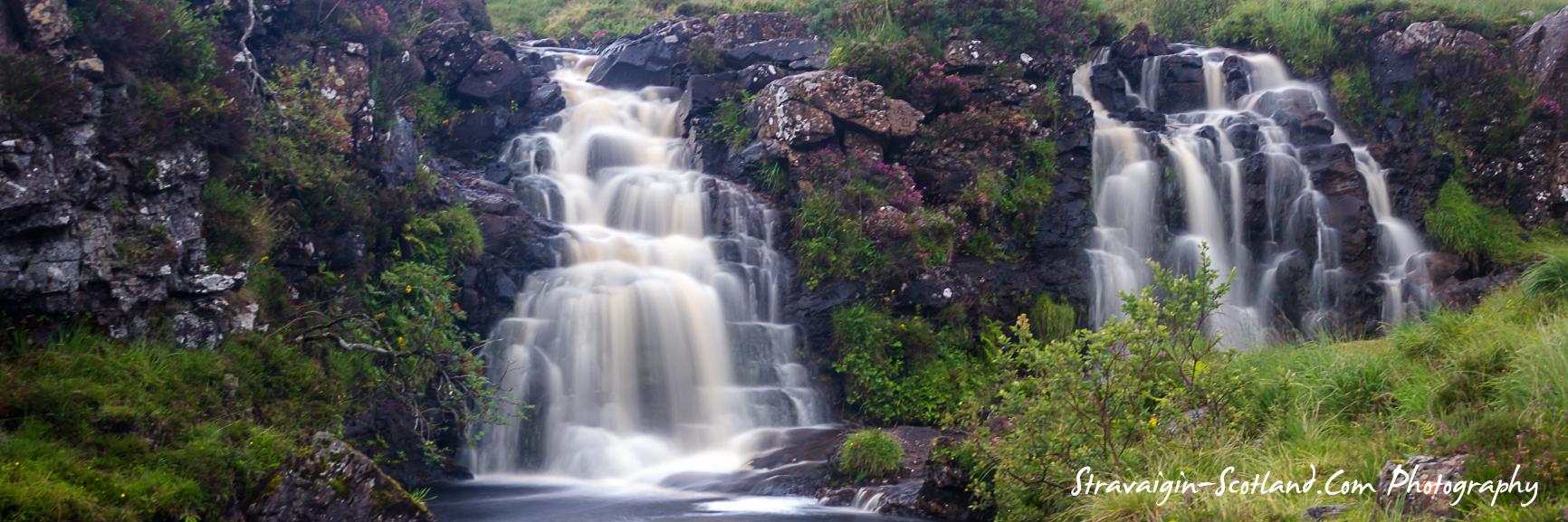 3 Day - The Isle of Skye