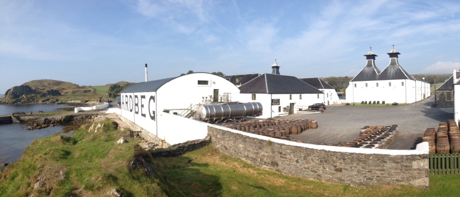 3 or 4 Day - Islay Malt Whisky Tour