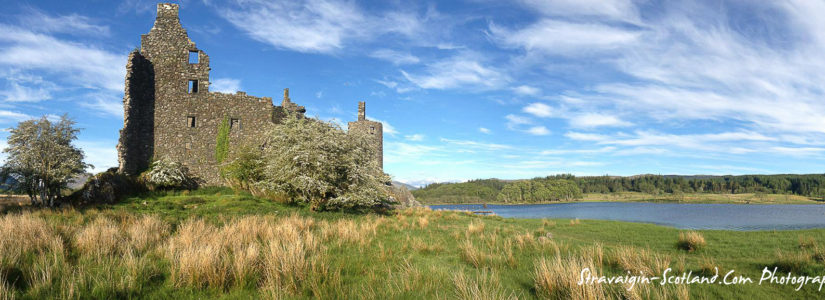 Loch Lomond, Inveraray Castle & Kilchurn Castle